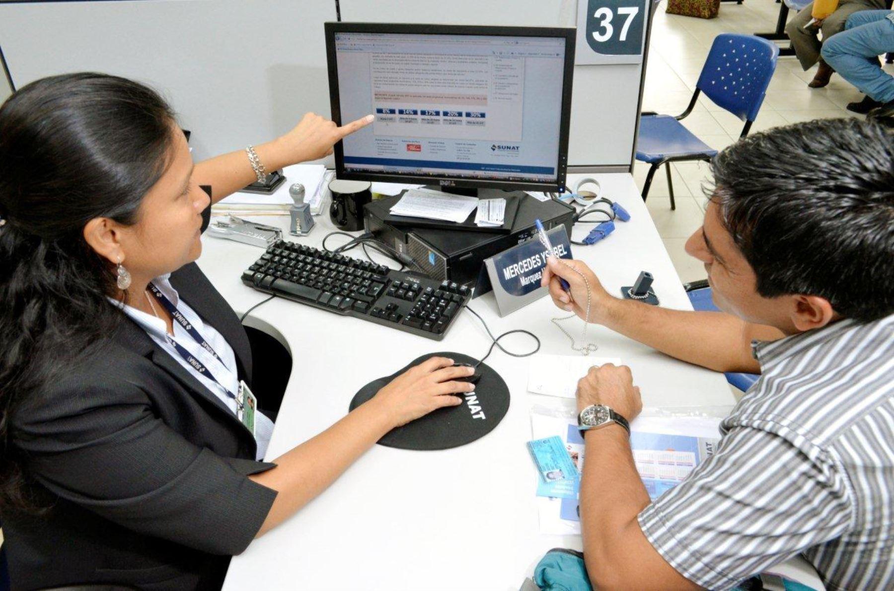Régimen Temporal y Sustitutorio del Impuesto a la Renta
