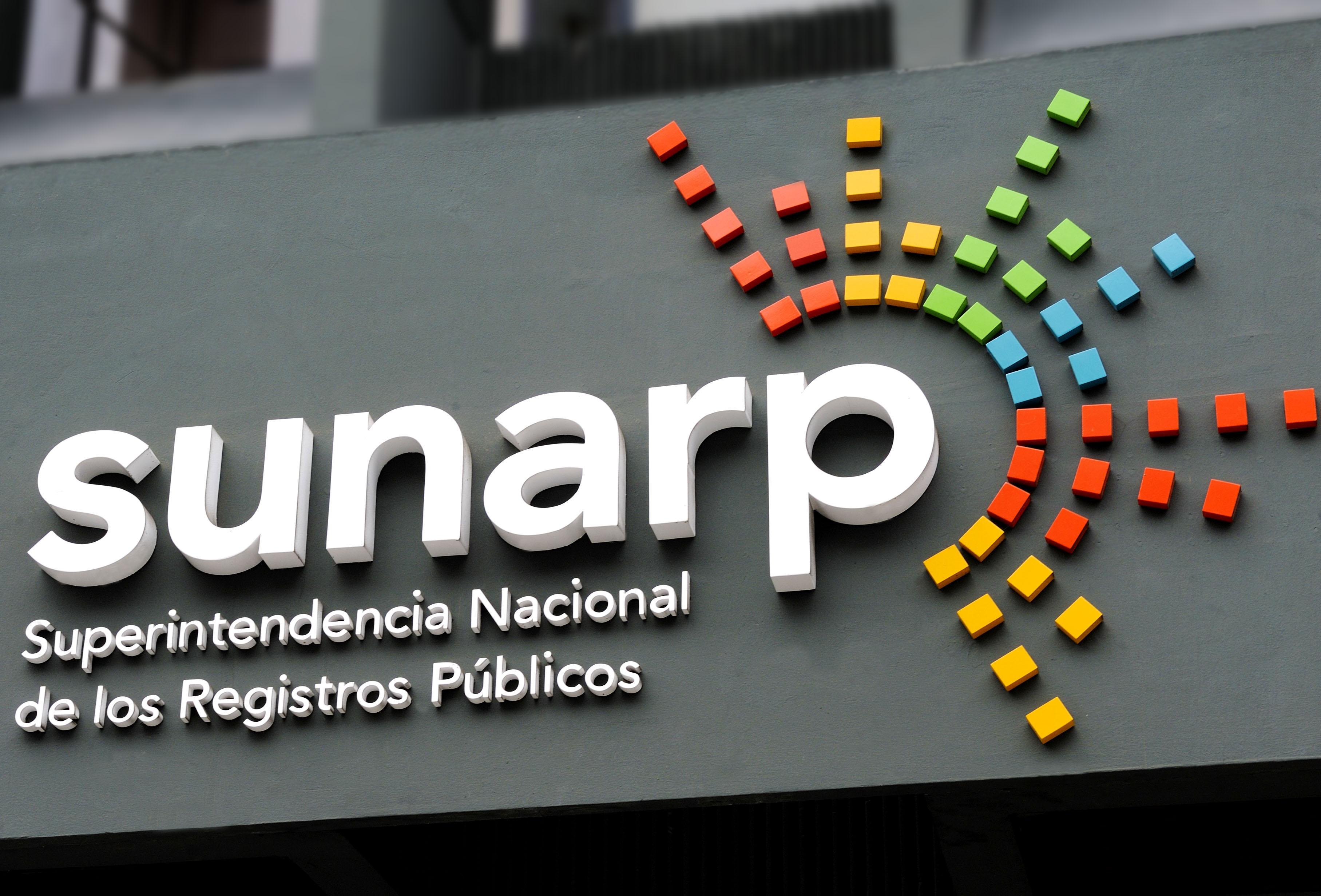 Sunarp aplicará desde este lunes 9 la jornada de atención nocturna a nivel nacional
